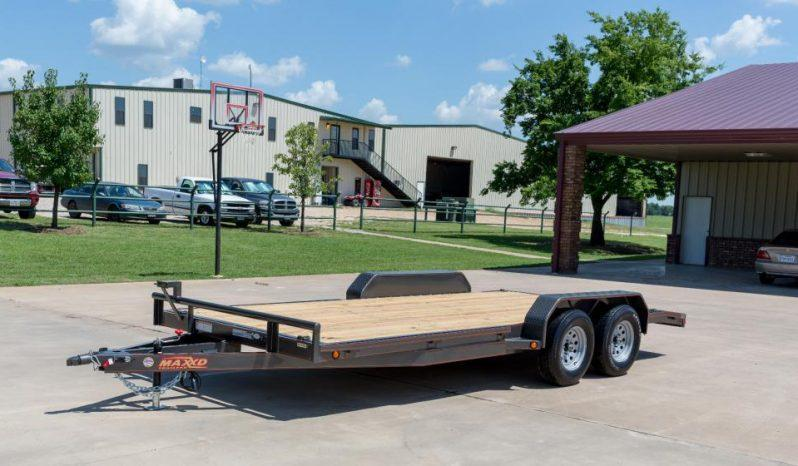 "2020 MAXXD 16'X83"" Car Hauler Trailer   ******HAVE EVERY SIZE YOU MAY NEED IN STOCK******"