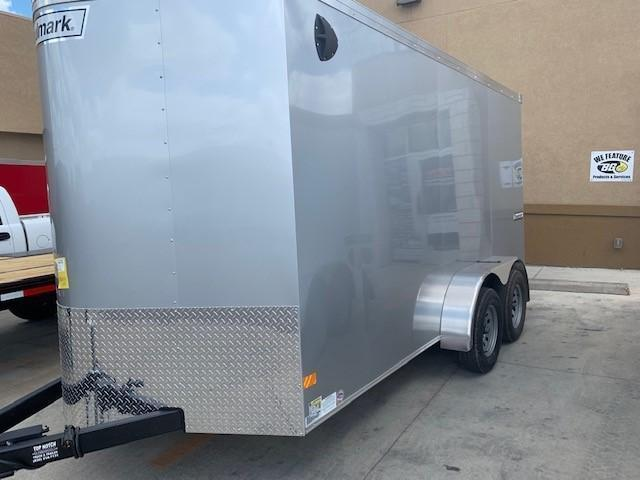 2020 Haulmark TSV716T2 Enclosed Cargo Trailer    ******HAVE EVERY SIZE YOU MAY NEED IN STOCK******