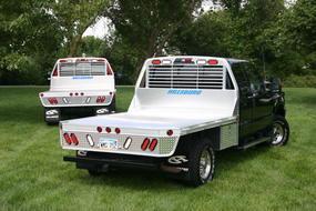 2020 Hillsboro Industries 96 x 112 2000 Series Truck Bed