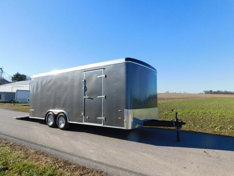 2019 American Hauler AFX 8.5 Wide AFX8520TA3 Enclosed Cargo Trailer