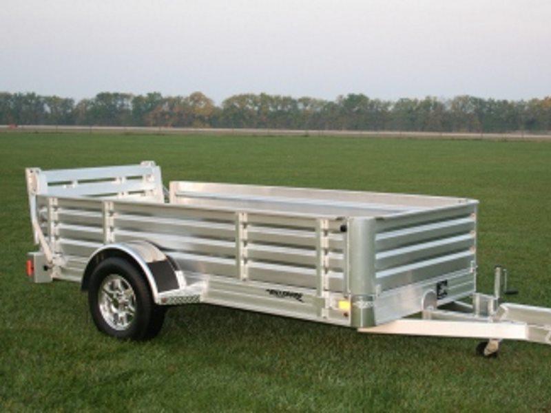 "2017 Hillsboro Bi-Fold Ramp 70""x168"""