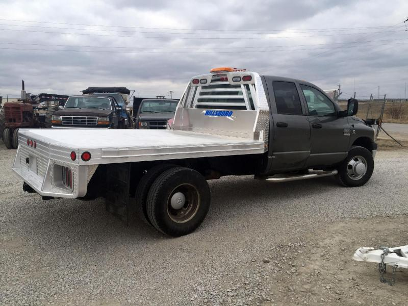 2020 Hillsboro Industries 81 x 86 2500 series Truck Bed