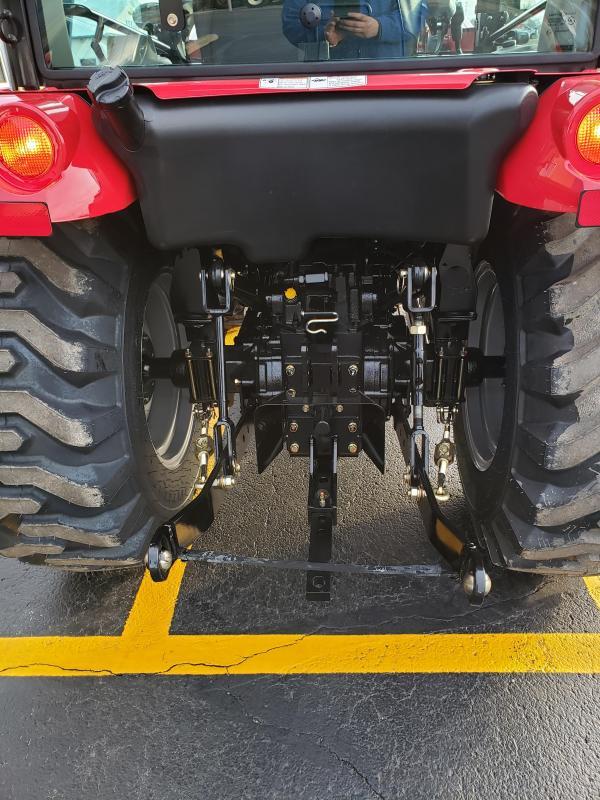 2020 Mahindra 2638 Tractor
