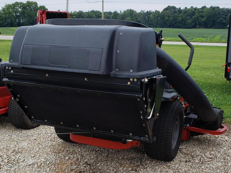 2015 Toro Z Master 5000 Lawn