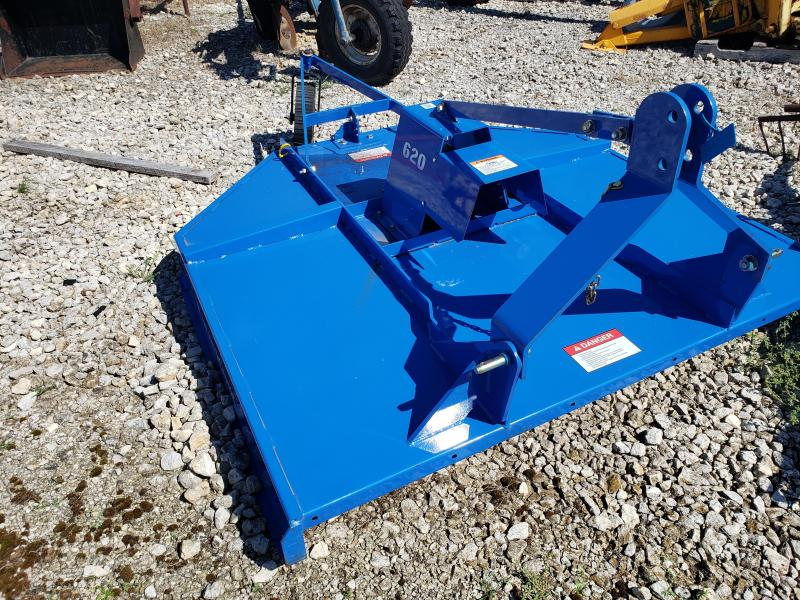 Farm King 620 Rotary Cutter Attachment