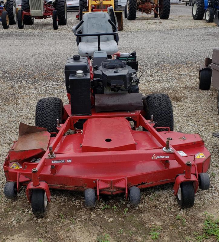 1997 Exmark Turf Ranger Lawn