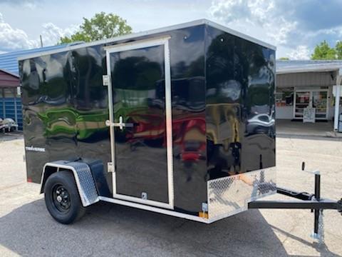 2021 Formula Trailers FSCAA6.0X10SIFF Enclosed Cargo Trailer