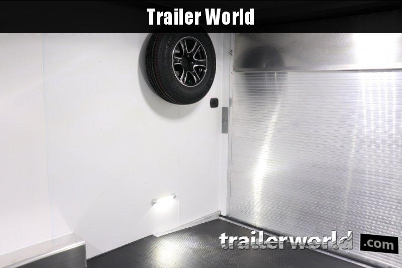 2020 inTech Aluminum 22' Show Car Trailer
