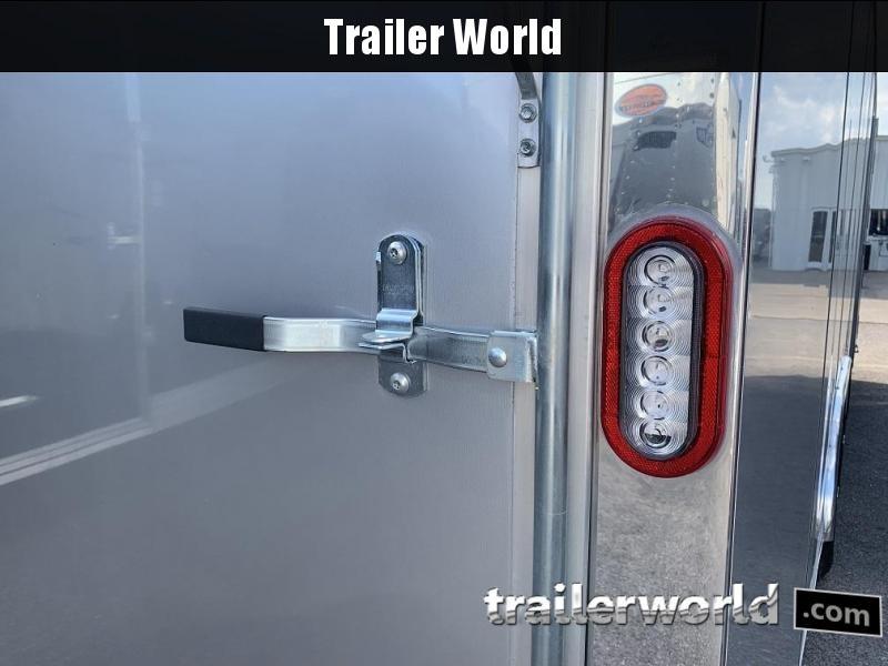 2019 Sure-Trac 24' Pro Series Round Top Car Hauler Trailer 10K