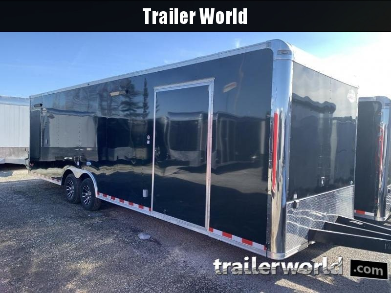 2020 Cargo Mate 28' Race Trailer