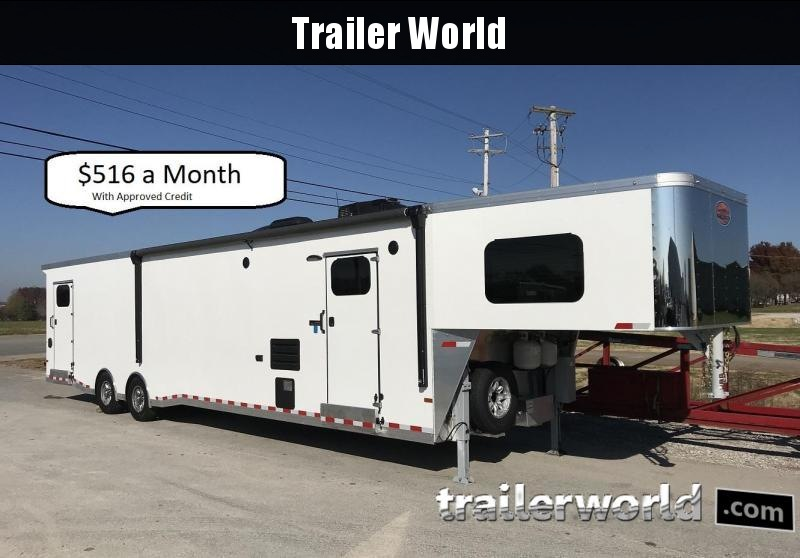 Cm Horse Trailer Wiring Diagram