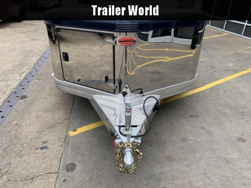 2020 Sundowner ULTRA 22'  Aluminum Open Car Hauler Trailer