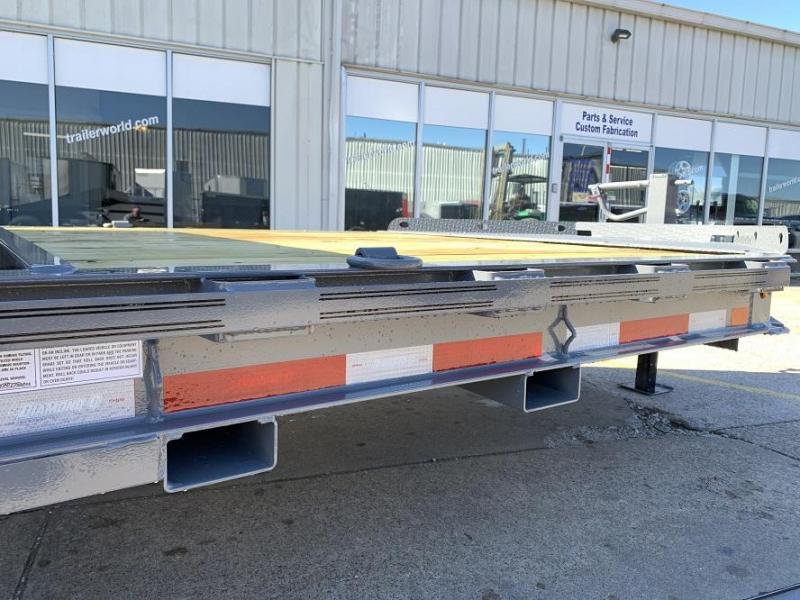 2020 Diamond C HDT 6' + 16' Tilt Bed 10 Ton Equipment Trailer