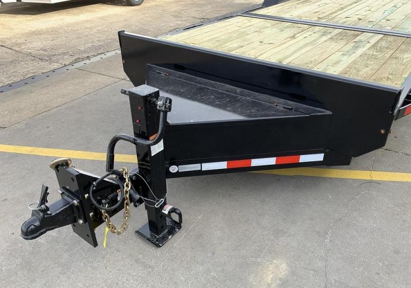 """2020 Midsota """"BRUTUS"""" TBHD-22' Tilt Bed Equipment Trailer 22k GVWR"""