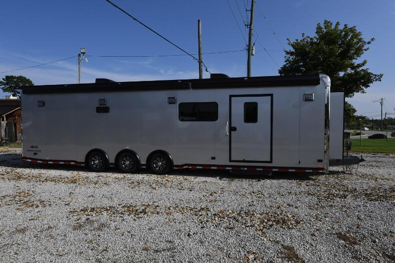 2019 inTech Trailers BTA8534TTA4 Car / Racing Trailer