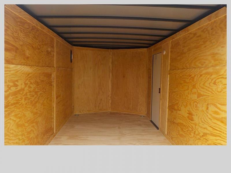 2020 Rock Solid Cargo RS7X14TA Enclosed Cargo Trailer
