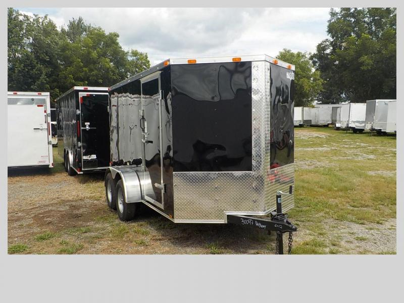 2020 Cynergy Cargo CCL6X12TA Enclosed Cargo Trailer