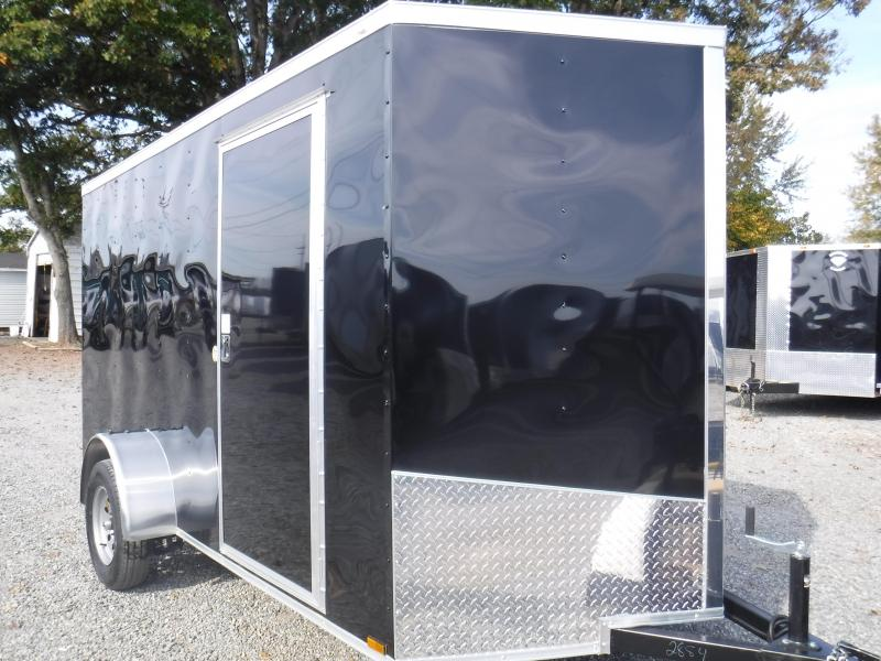 2020 Spartan SP5X10SA Enclosed Cargo Trailer