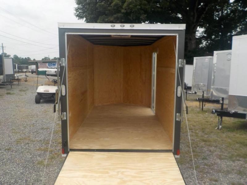 2020  Rock Solid Cargo RS 6 X 12SA Enclosed Cargo Trailer