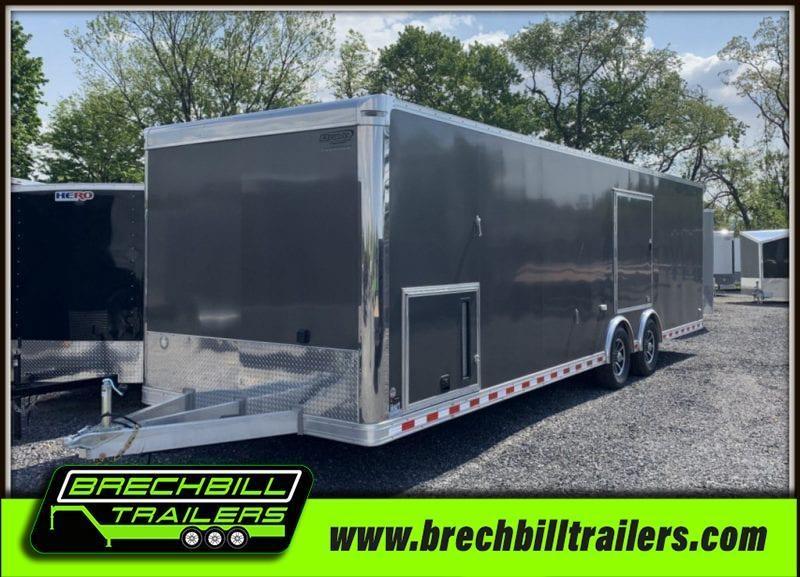 2020 Bravo Trailers ASTAP8528TA4 Enclosed Cargo Trailer