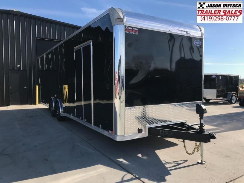 2019 United GEN4  8.5x28 Car/Racing Hauler