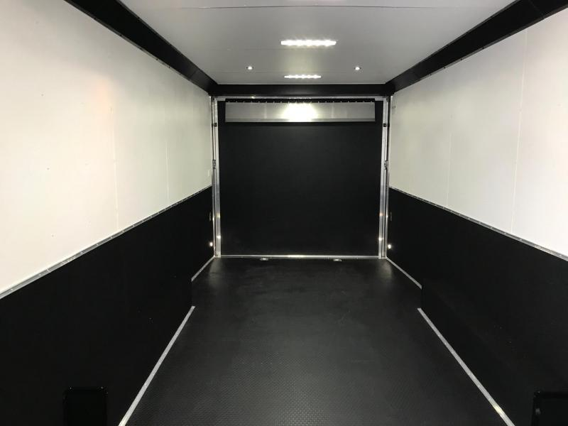 2019 United 8.5x28 Car/Race Trailer