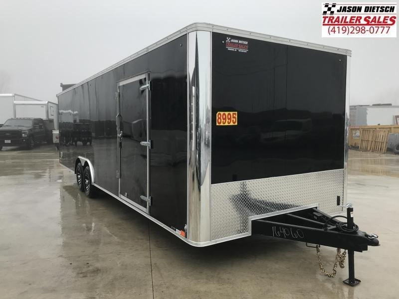 2020 United XLT 8.5X28 Car/Racing Hauler