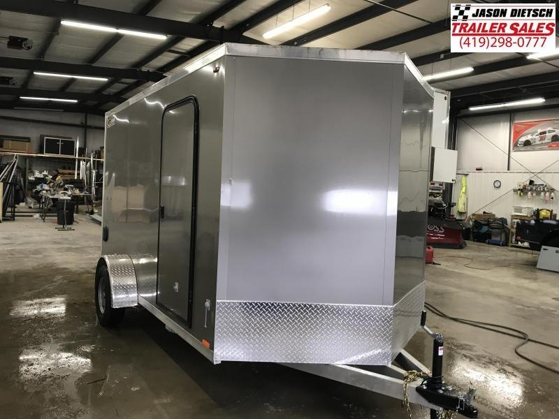 2019 Legend STV 7X14 Cargo Trailer