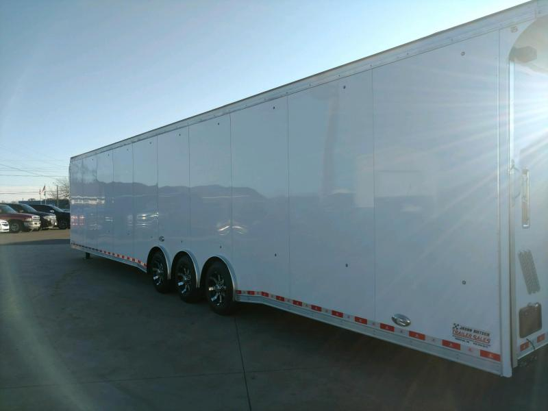 2020 United 8.5x48 Car/Racing Hauler Extra Height