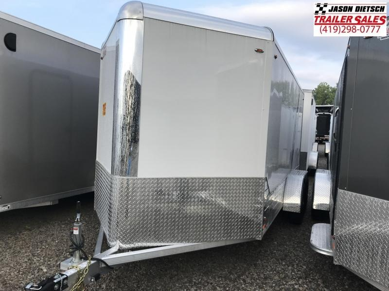 2019 Legend Manufacturing 7x17 DVN Enclosed Cargo Trailer... STOCK# LG-1317331