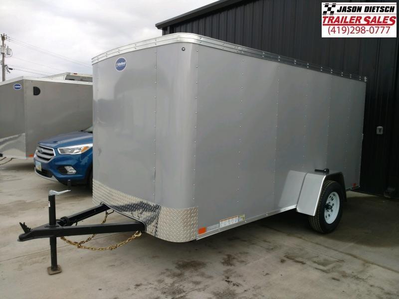 2020 United XLE 6X12 Cargo Trailer