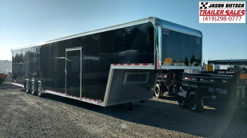 2019 United 8.5x44 *Super Hauler* Car/Racing Hauler