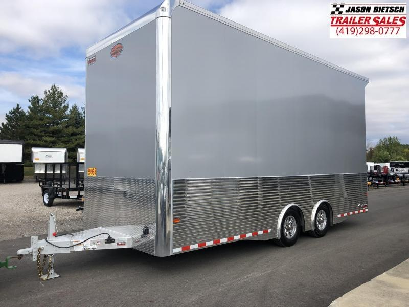 2019 Sundowner Sunlite 8.5X22 *Stacker*...# CA2899