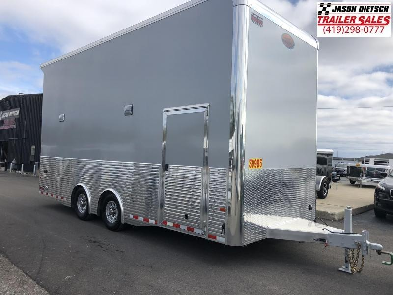 2019 Sundowner Sunlite 8.5X22 Stacker