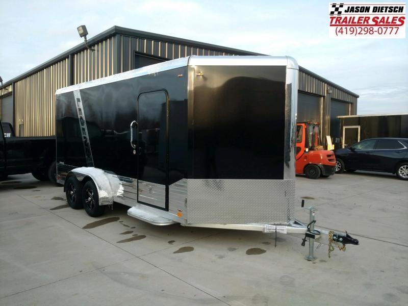 2020 Legend DVN 7x19 Cargo Trailer