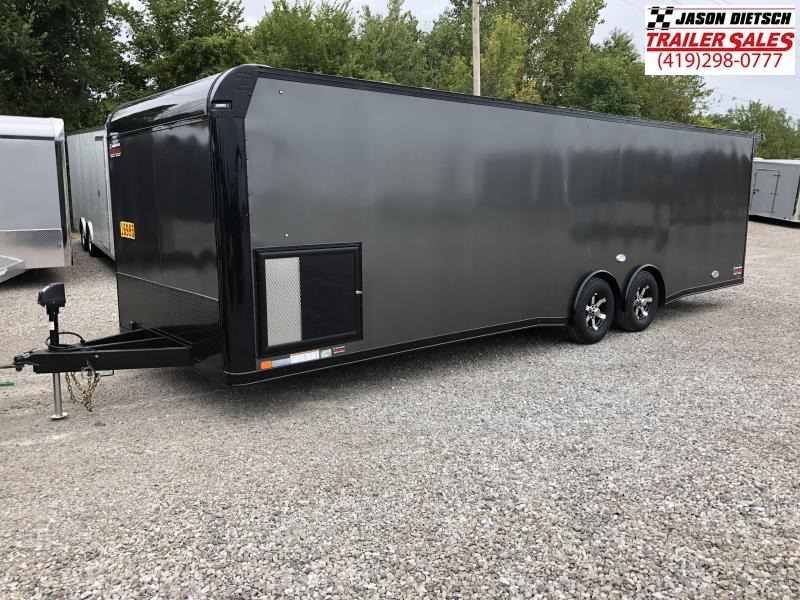 2020 United GEN4 8.5X28 Car/Race Trailer