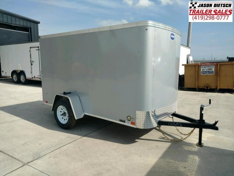 2020 United XLE 5X10 Enclosed Cargo TRAILER....Stock# UN-170692