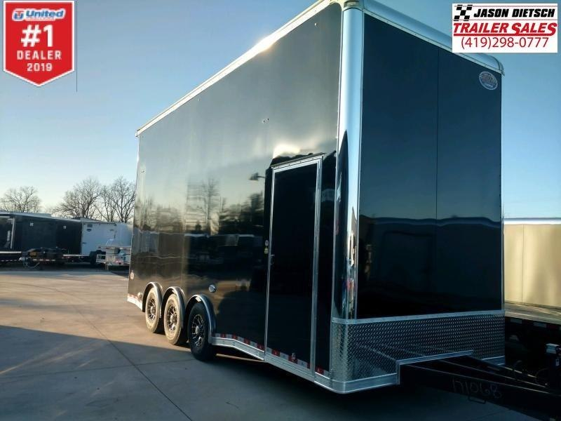 2020 United Super Hauler 8.5X22 *Stacker*