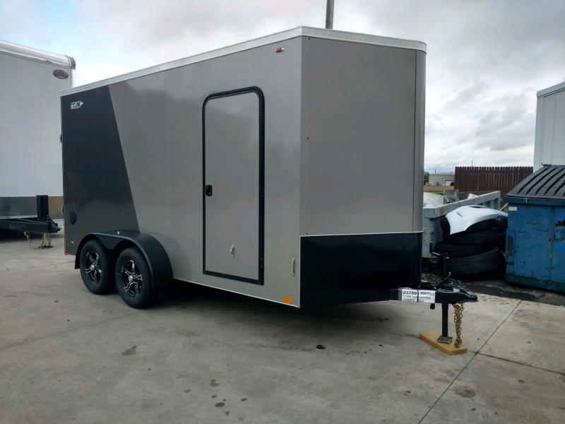 2020 Legend Manufacturing 7X16 STV Enclosed Cargo Trailer....STOCK# LG-317538