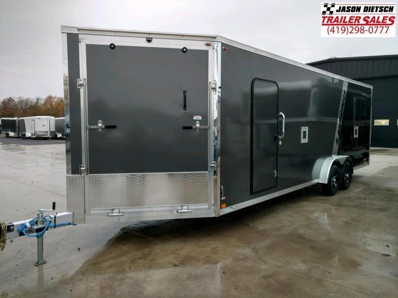 2020 Legend 7.5X29 Explorer Snowmobile/ATV Trailer... #7150