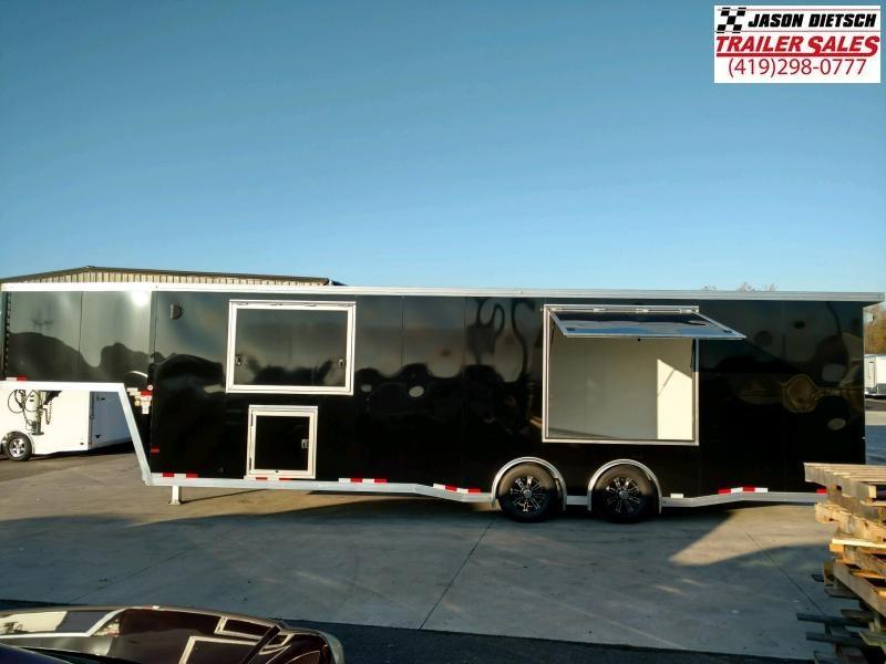 2020 Sundowner Trailers 8.5x28 SUNLITE Car / Racing Trailer