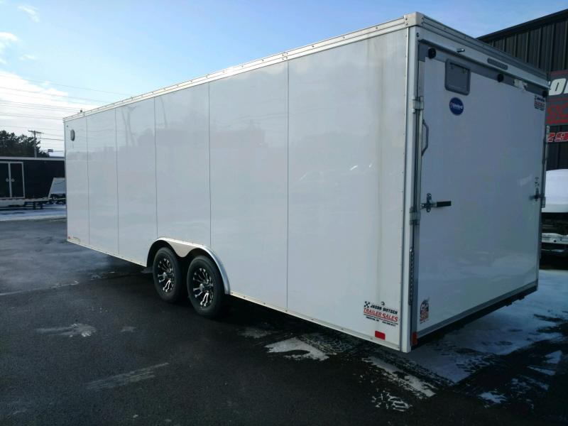 2019 United XLT 8.5X24 Cargo-Car/Racing Trailer