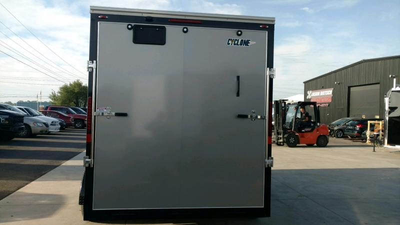 2020 Legend STV 7X16 Cargo Trailer
