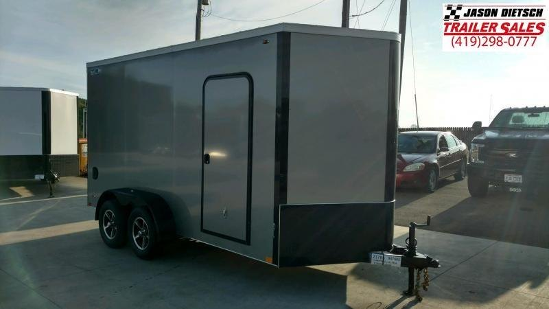 2020 Legend STV 7X16 Cargo Trailer