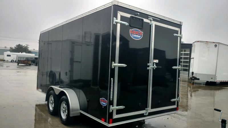 2020 United  UXT 7x16  Cargo Trailer