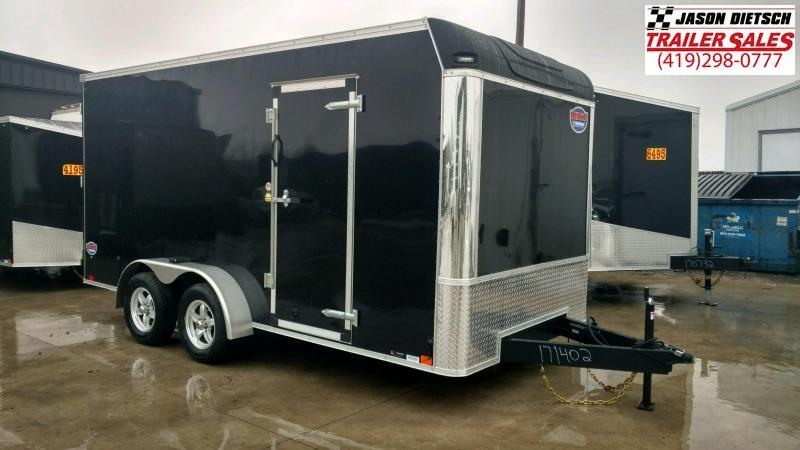 2020 United  UXT 7x16  Cargo Trailer