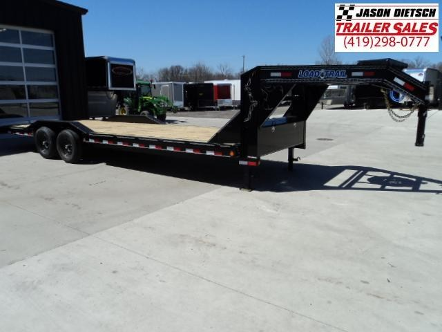 2019 Load Trail 102x26 Equipment/Car Trailer