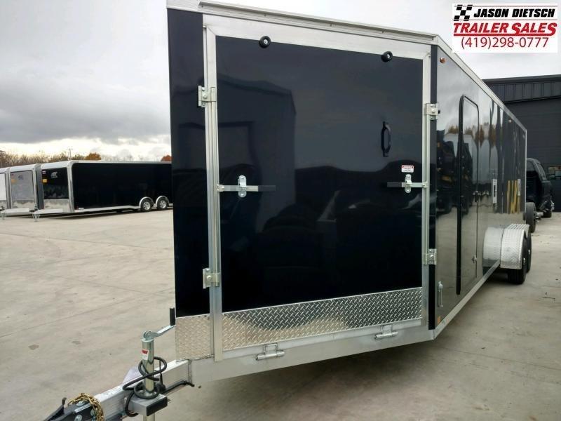 2020 Legend 7X29 THUNDER Snowmobile/ATV Trailer... # 317171
