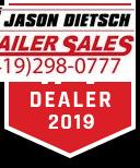 2019 United *SUPER HAULER* 8.5X40 Car/Racing Trailer