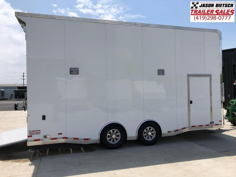2019 Sundowner Sunlite 8.5X22 *Stacker*